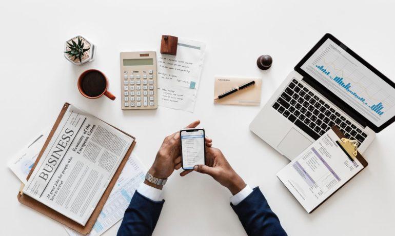 O que é uma consultoria financeira